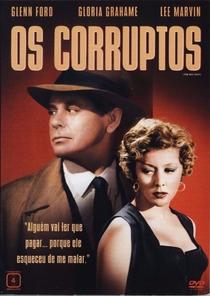 Os Corruptos - Poster / Capa / Cartaz - Oficial 5