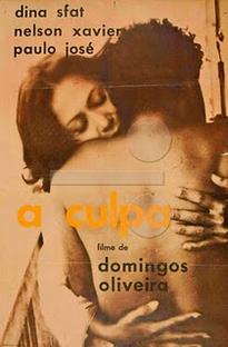 A Culpa - Poster / Capa / Cartaz - Oficial 1