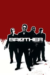 Brother - A Máfia Japonesa Yakuza em Los Angeles - Poster / Capa / Cartaz - Oficial 8