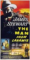 Um Certo Capitão Lockhart (The Man From Laramie)