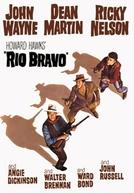 Onde Começa o Inferno (Rio Bravo)