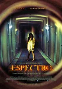 Espectro - Poster / Capa / Cartaz - Oficial 1