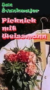 Picknick mit Weissmann - Poster / Capa / Cartaz - Oficial 1