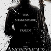 Esfinges e minotauros: O filme Anonymous (2011)