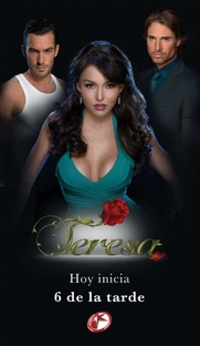 Teresa - Poster / Capa / Cartaz - Oficial 1