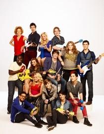The Glee Project (2ª Temporada) - Poster / Capa / Cartaz - Oficial 3