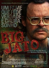 Big Jato - Poster / Capa / Cartaz - Oficial 1