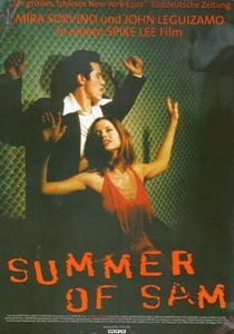 O Verão de Sam - Poster / Capa / Cartaz - Oficial 8