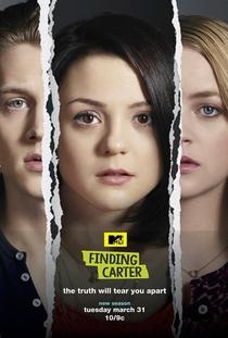 Finding Carter (2ª Temporada) - Poster / Capa / Cartaz - Oficial 1