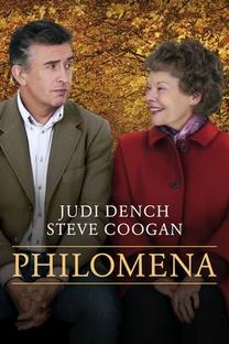Philomena - Poster / Capa / Cartaz - Oficial 8