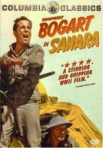 Sahara - Poster / Capa / Cartaz - Oficial 5
