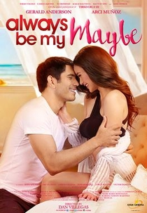 Always Be My Maybe - Poster / Capa / Cartaz - Oficial 1