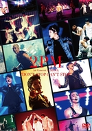"2PM 1st Concert in Seoul (2PM 1st Concert in Seoul ""Don't Stop Can't Stop"")"