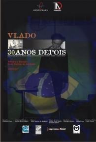 Vlado - 30 Anos Depois - Poster / Capa / Cartaz - Oficial 1