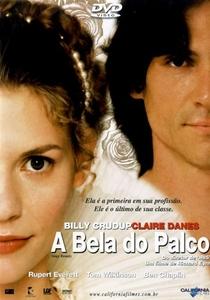A Bela do Palco - Poster / Capa / Cartaz - Oficial 2