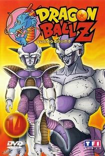 Dragon Ball Z (3ª Temporada) - Poster / Capa / Cartaz - Oficial 20