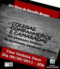Colegas, Companheiros e Camaradas - Poster / Capa / Cartaz - Oficial 1