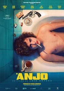 O Anjo - Poster / Capa / Cartaz - Oficial 3