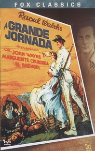 A Grande Jornada - Poster / Capa / Cartaz - Oficial 5