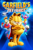 Garfield 3D - Um Super Herói Animal (Garfield's Pet Force 3D)