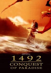 1492 - A Conquista do Paraíso - Poster / Capa / Cartaz - Oficial 3