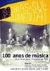 Porto Alegre - 100 Anos de Música