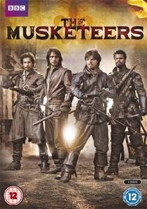 The Musketeers (1ª Temporada) - Poster / Capa / Cartaz - Oficial 2
