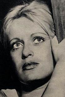 Darlene Glória - Poster / Capa / Cartaz - Oficial 1