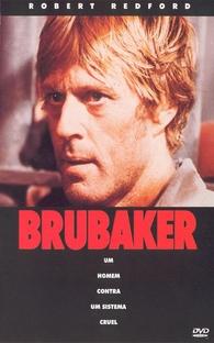 Brubaker - Poster / Capa / Cartaz - Oficial 7