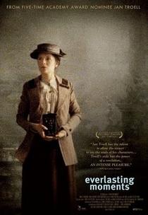 Momentos Eternos de Maria Larssons - Poster / Capa / Cartaz - Oficial 2