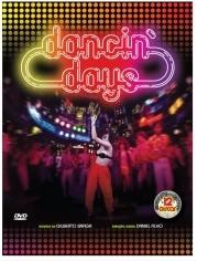 Dancin' Days - Poster / Capa / Cartaz - Oficial 3