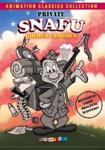Private Snafu - Poster / Capa / Cartaz - Oficial 1