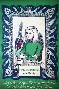 A Mulher Com Jacinto - Poster / Capa / Cartaz - Oficial 2
