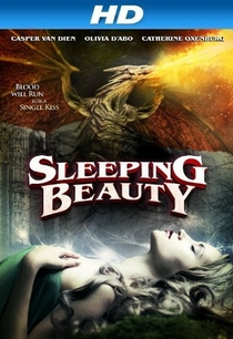Sleeping Beauty - Poster / Capa / Cartaz - Oficial 1