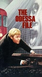 O Dossiê de Odessa - Poster / Capa / Cartaz - Oficial 8
