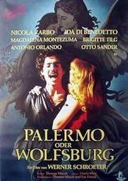 Palermo Ou Wolfsburg - Poster / Capa / Cartaz - Oficial 2