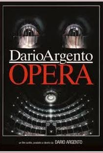 Terror na Ópera - Poster / Capa / Cartaz - Oficial 4