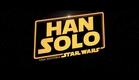 Teaser Trailer Han Solo: Uma História Star Wars, 24 de maio nos cinemas.