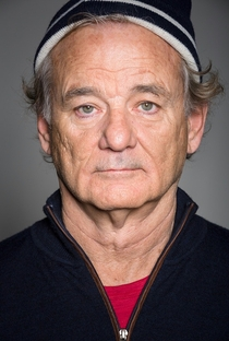 Bill Murray (I) - Poster / Capa / Cartaz - Oficial 2