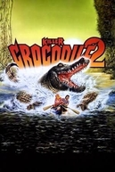 Killer Crocodile 2 (Killer Crocodile 2)