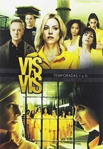 Vis a Vis (2ª Temporada) - Poster / Capa / Cartaz - Oficial 2