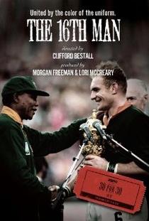 O Homem 16 - Poster / Capa / Cartaz - Oficial 1