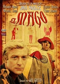 Mago, O Falso Deus - Poster / Capa / Cartaz - Oficial 3