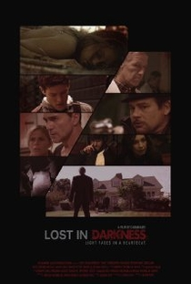 Lost in Darkness - Poster / Capa / Cartaz - Oficial 1