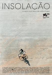 Insolação - Poster / Capa / Cartaz - Oficial 1