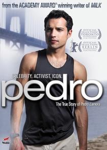 Pedro - Poster / Capa / Cartaz - Oficial 1