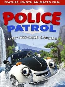 Poli, O Fusquinha de Polícia - Poster / Capa / Cartaz - Oficial 1