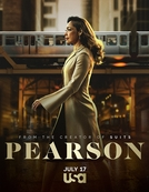 Pearson (1ª Temporada) (Pearson (Season 1))
