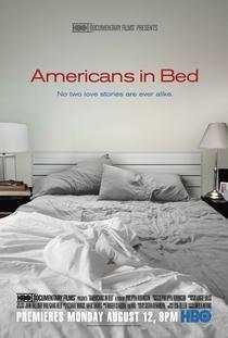 Americanos na cama - Poster / Capa / Cartaz - Oficial 2