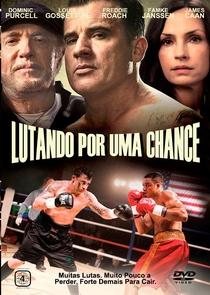 Lutando Por Uma Chance - Poster / Capa / Cartaz - Oficial 2